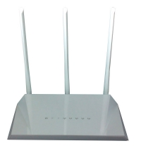 High Power Wireless Router 200mW Long Range Broadcom BCM5357 2T2R 300mbps - VHR307B